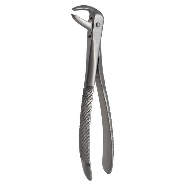 Zahnzange Wurzelzahnzange Unterkiefer 155 mm