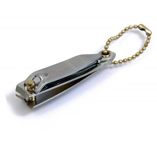 Mini Nagelknipser 5,5 cm lang / 9 mm breit