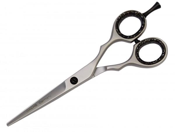 Qualitäts Haarschere rostfrei 5,5 Zoll - verstellbar